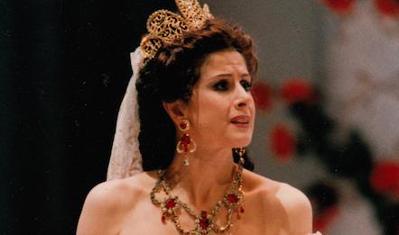 Italienisch für Opernsänger