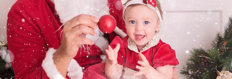 Buon Natale e Felice Anno 2018
