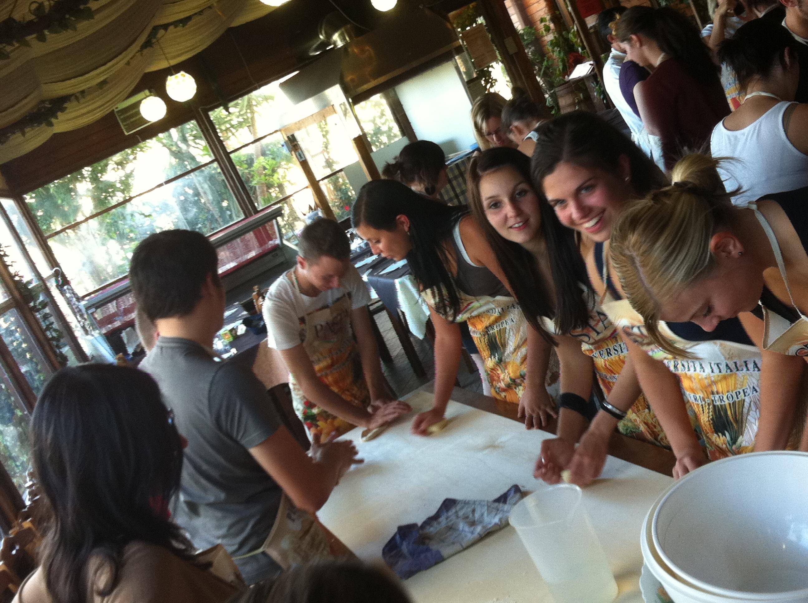 Scuola Di Lingua Italiana Tropea Corsi Di Cucina Calabrese Piccola Universita Italiana